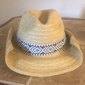 🍁 UV PROTECTION STRAW COWBOY HAT